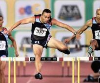 Van Zyl, Nel upbeat ahead of Rio