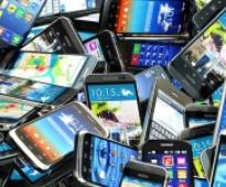 Android gains, iOS and Windows lose in smartphone market share for…