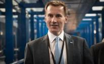 NHS problems 'completely unacceptable', admits Jeremy Hunt