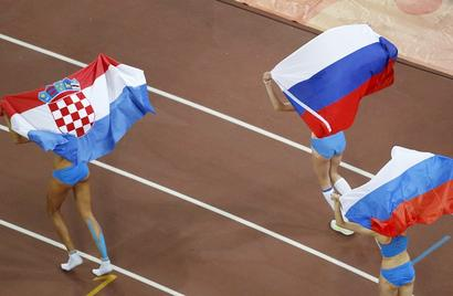 Will Russia be banned from Rio Olympics?