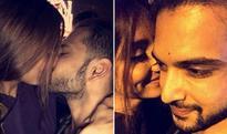Anusha Dandekar birthday: MTV Love School 2 hosts Karan Kundra & Anusha Dandekar are truly in love! (Pics)