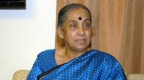 Former PM Narasimha Rao's body was not let in AICC compund: Congress' Maragret Alva in new book