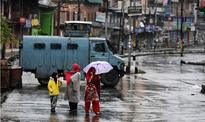 Strike continues as curfew lifted from most of held-Kashmir