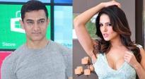 Sunny Leone to romance Aamir Khan?