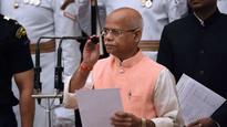 Cabinet reshuffle: Shiv Pratap Shukla is a fresh face in PM Modi's core team