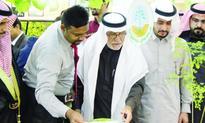 Organic farming becoming more popular with Saudis