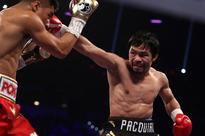 Pacquiao misses out on ESPN.com Fighter of the Year honors