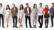 Hip hip hooray! Francis Boulle is back on Made In Chelsea for a French summer series
