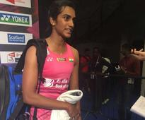 Sindhu, Praneeth, Pranaav-Sikki win at World Championships