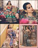 Feisty Kangana Ranaut turns bride - News