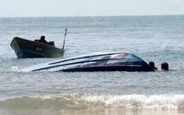 4 Omanis rescued in Caspian Sea
