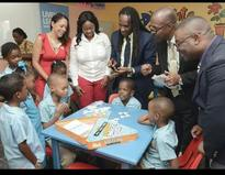 Gregory Park Primary aims for passing grade
