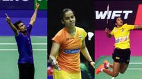 India Open: Saina, Sindhu, Sameer sail into 2nd round