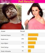 Harshad Chopra will look best with Sanaya Irani, feel fans!