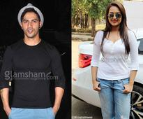 Sonakshi Sinha kicks her way in this Varun Dhawan starrer - News