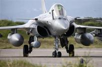 India signs deal for 36 French Rafale fighter jets to counter China, Pakistan squadrons