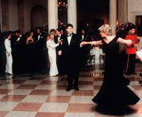 Kensington Palace announces details of Princess Diana fashion ...