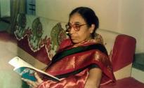 Noted Writer, Educationist Nayani Krishnakumari Dies At 86