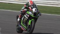 Rea races to Superbike double at Misano