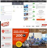 Klook Travel teams up with WeChat, AirAsia BIG to Offer Travelers More Ways to Book Activities