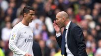 La Liga: Ronaldo scores twice against Athletic Bilbao to help Real Madrid keep pace with Barcelona