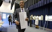 Congressman Ami Bera Endorses 2 Indian-Americans For November Elections