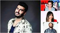 Arjun Kapoor hosts again