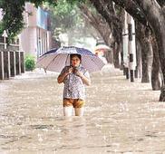 32 missing as landslides wreak havoc in China