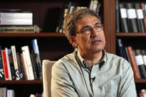 Orhan Pamuk criticized the lack of democracy in Turkey