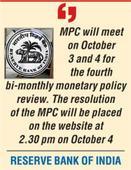 Monetary panel to start new era on rate