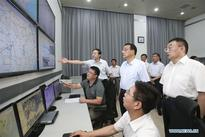 Chinese Premier demands better response to floods