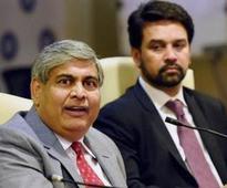BCCI facing new challenge