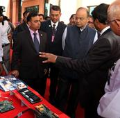 Home-grown systems from DRDO hand over to Navy
