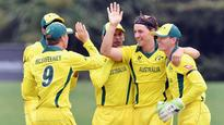 WATCH | ICC U-19 World Cup: Australia beat spirited Afghanistan in semis, to aim for fourth title