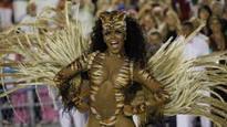 Mangueira's samba wins Rio Carnival