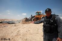 Israel destroys Bedouin village al-Araqib for the 99th time