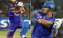 IPL 2013: Shane Watson in awe of 'amazing' Rahul Dravid