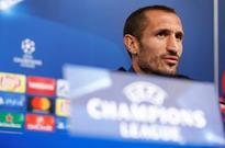 Juve without Chiellini and Mandzukic for Lyon clash