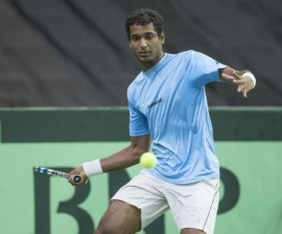 Davis Cup: Yuki scores consolation win after Ramkumar loses