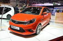 Rumor : Tata readying X451 premium hatchback to take on the Baleno, Elite i20 and Polo