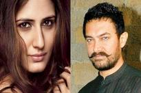 Has Aamir Khan recommended 'Dangal' actress for his next film?