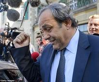 UEFA will have to wait until September to elect new leader if Michel Platini fails to exonerate himself over payment scandal