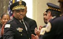 Chicago police chief, protesters at odds over body cameras