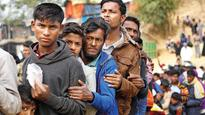 Don't want India to become refugee capital, govt tells SC