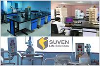 Suven Life Sciences ends in red; exhibits neuro drugs in Canada