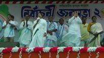 West Bengal Polls: Confident Mamata skips Nandigram, but TMC faces infighting elsewhere