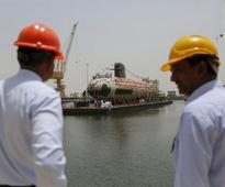 First Scorpene-class submarine INS Kalvari to be inducted into Indian Navy tomorrow; Narendra Modi to attend