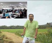 Engineers in Tenkasi, Tamil Nadu, create a world-class Help Desk tool