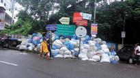 Kozhikode Corporation seeks police aid to nab waste dumpers