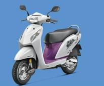 Automatic scooter sales growing at robust 15% in UP, claims Honda 2wheelers